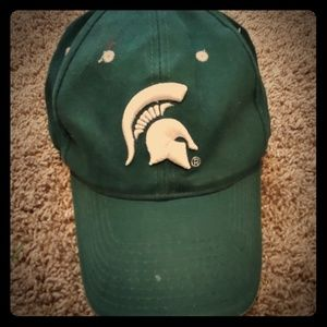 Michigan State Spartans Hat
